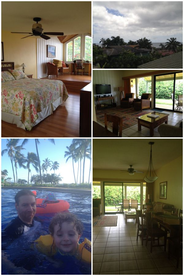 Finding Accommodation in Hawaii
