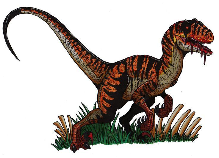 Jurassic Park, Jurassic Park World And Dinosaurs