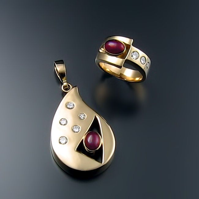 Modern Jewelry Design Ideas: 64 Best Images About Custom Jewelry Design