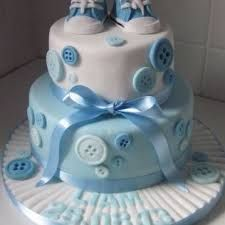 Image result for boys christening cake ideas