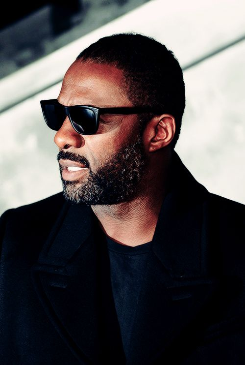 Idris Elba at the UK Premiere of Thor: The Dark World