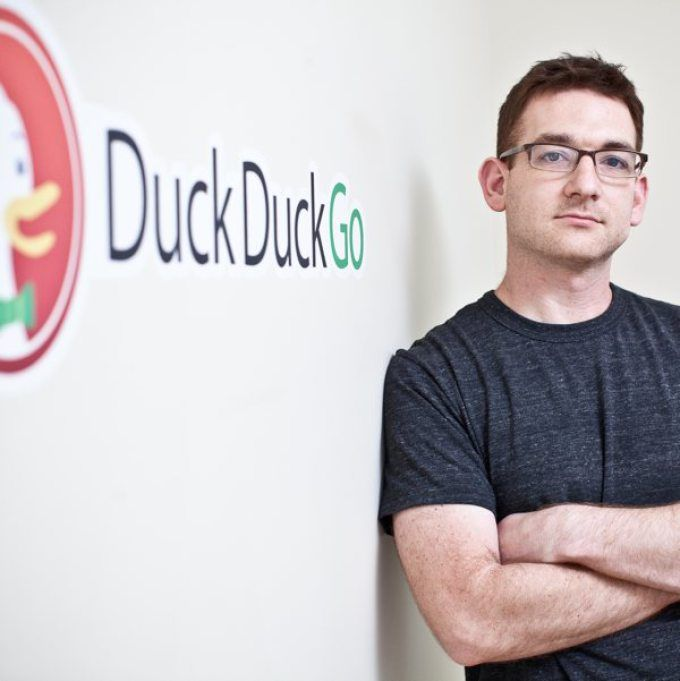 DuckDuckGo search engine traffic increases 600% since Snowden revelations