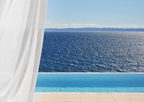 Danai Beach Resort & Villas Halkadiki, Greece