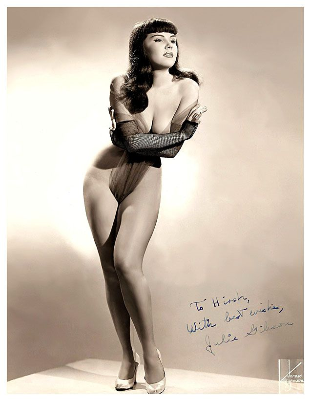 nude porn Vintage burlesque