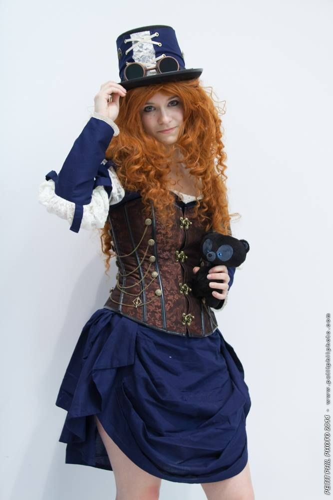 Women Halloween Costume Ideas