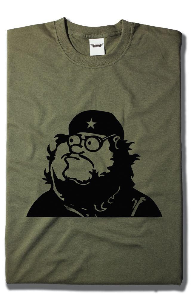 Camiseta Che Griffin