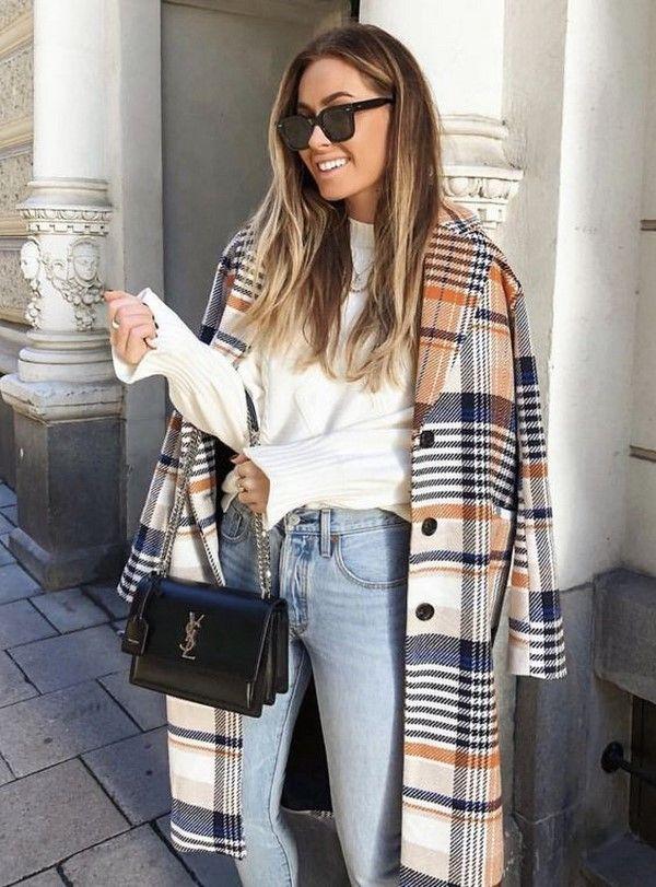Women's Coats trends for spring 2019