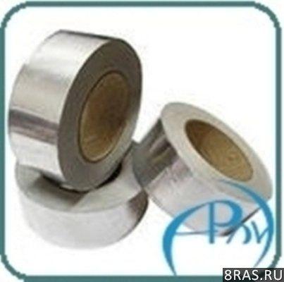 Клейкая лента алюминиевая | Гатчина объявление №4433