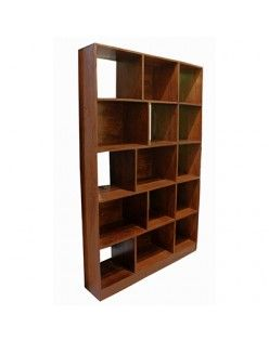 Large Book Unit. fabindia
