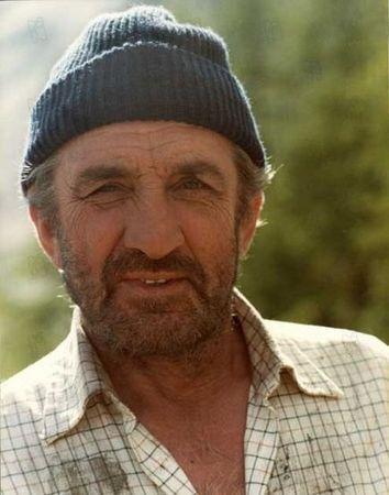 Lino Ventura.                                                                                                                                                                                 Plus