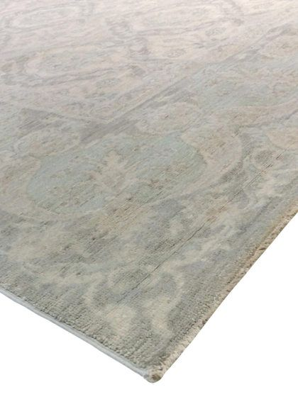 "Ferehan Hand-Knotted Rug (8' x10'4"") by Pasargad at Gilt"