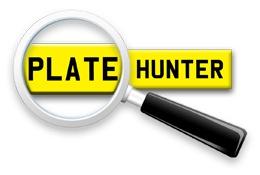 DVLA Number Plates