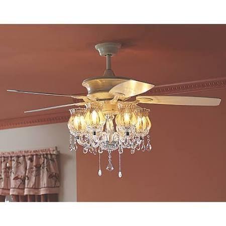 Best 25+ Ceiling fan chandelier ideas on Pinterest | Chandelier ...