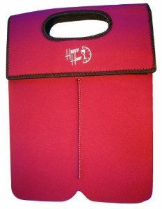 Happy Hour 10200 Neoprene 2 Bottle