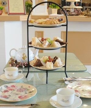 tea room | The tea room menu is offered from 10am to 2pm, Tuesday through ...
