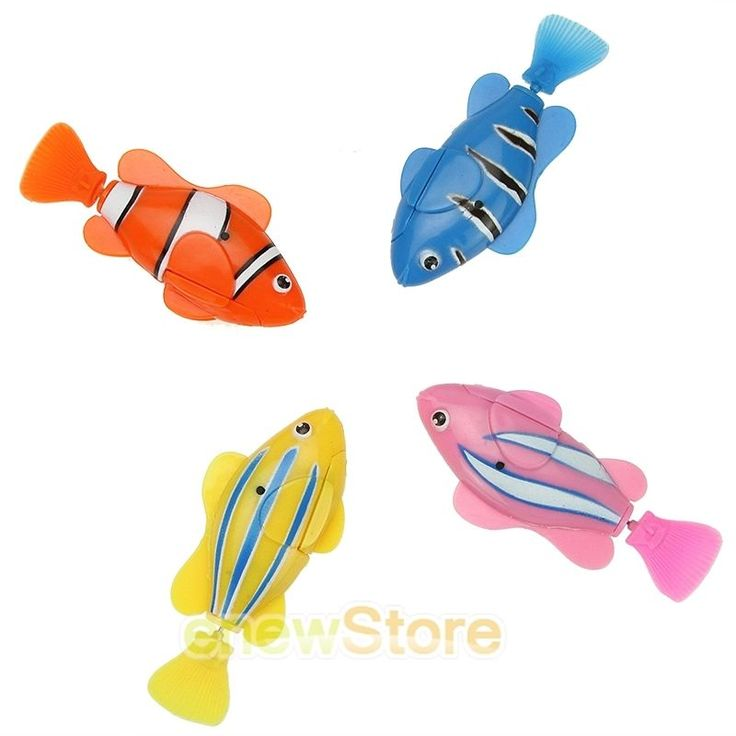 10 best robo fish images on pinterest swim swimming and for Robo fish toy