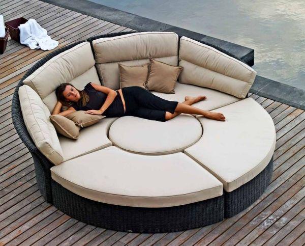 Outdoor Mobel Zum Relaxen Rattan Lounge Betten Von Skyline Designs Betten Lounge Mobel Outdoor Rattan Outdoor Lounge Mobel Lounge Mobel Lounge Design