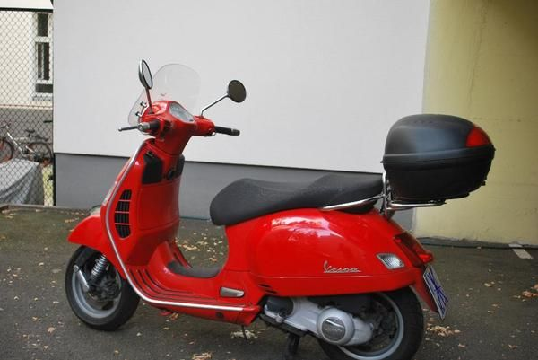 Gebrauchte Vespa zu » Piaggio, Vespa, APE Roller