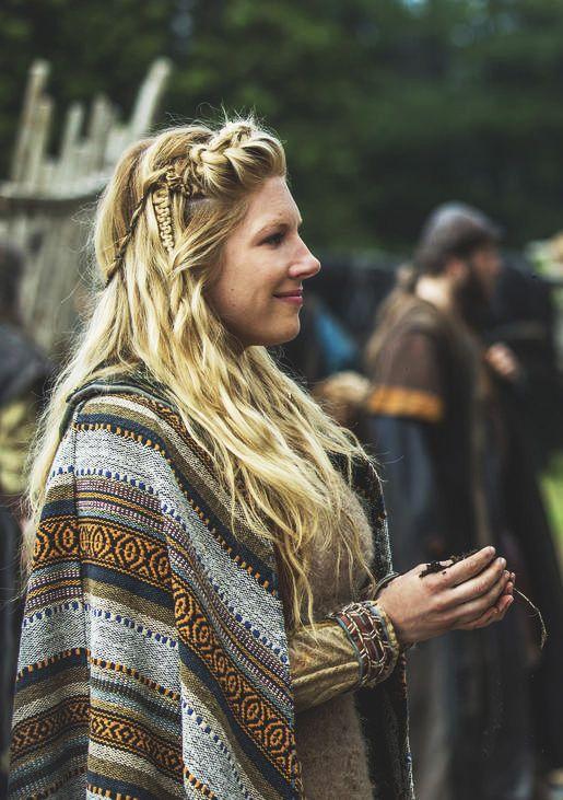 lagertha hairstyle season 2 - photo #39