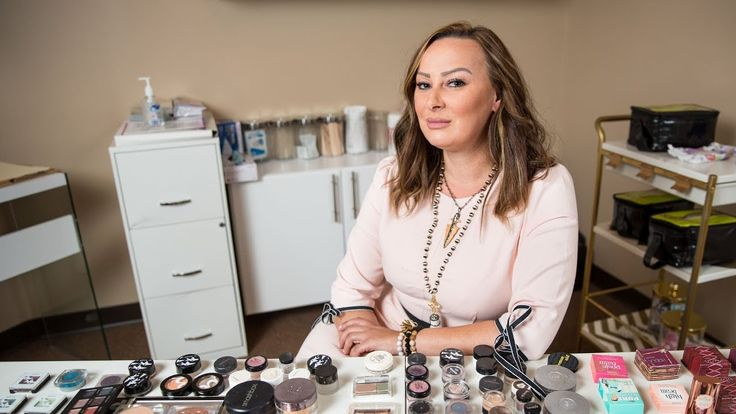 Here's an Institute for Justice video about how North Carolina is prohibiting an expert makeup artist from teaching makeup artistry to others UNLESS she both learns and teaches a wide array of other esthetic techniques, as well, which she isn't interested in doing. People should never need political permission to exercise their equal God-given rights, anyway---the state should restrict its focus to helping people to defend those rights from aggression, instead, and otherwise leave them free.