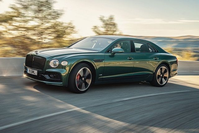 37+ Top luxury sedans 2020 high quality
