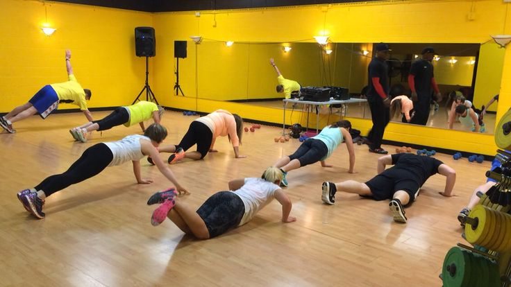 Body Circuit Class Fitness Rx Workout Programs Transformation Body Group Training