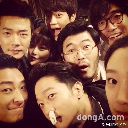 Medical top team LOL