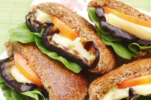 150 best Gourmet sandwiches images on Pinterest ...
