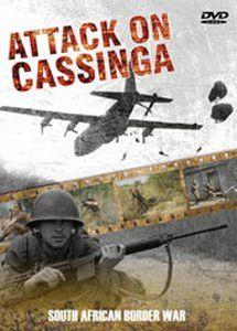 Attack on Cassinga (DVD)
