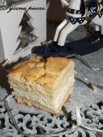 Pyszna piecze... : Śląski kołocz z serem