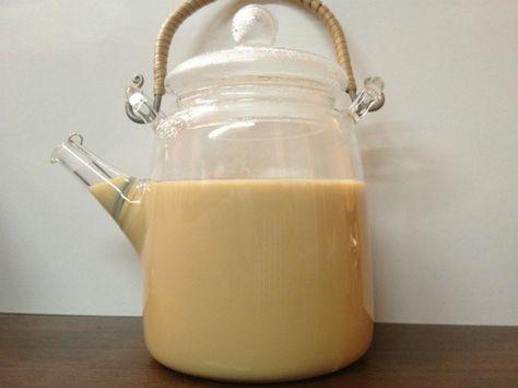 【レシピ】 スタバのチャイティーラテを自宅で作る方法 / これはウマすぎてヤバいレベル | Pouch[ポーチ]