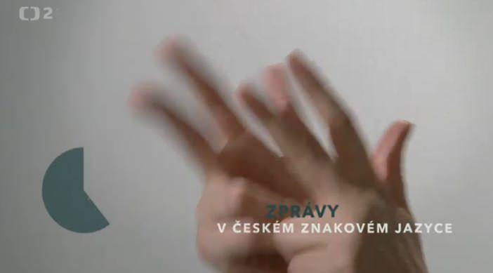 """Podívejte se na video """"Inzerát - Konkurz na moderátora Zpráv v českém znakovém jazyce"""" na YouTube: https://youtu.be/9v0ywdIvbrU"""