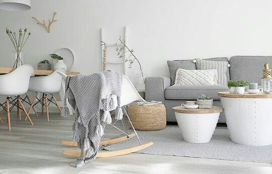 1000+ images about Woonkamer on Pinterest Grey, House doctor and ...