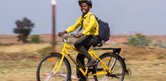 Ride the Cape Town Cycle Tour for Qhubeka. Cape Town Cycle Tour Entries 2015.