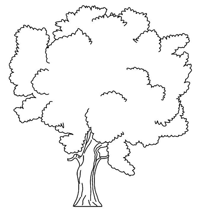 Very Fruitful Tree