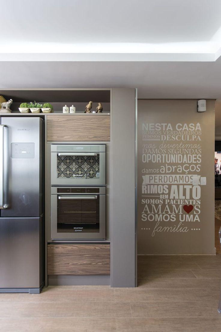 The 31 Best Cozinha Planejada Apartamento Images On Pinterest