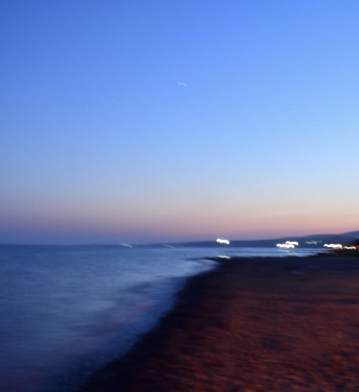 #photography #photo #purple #blue #sea #beach