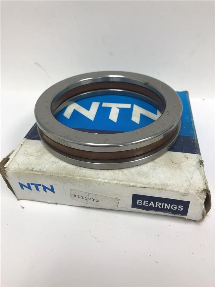 Industrial NTN BEARING B1117T2 THRUST BEARING ASSEMBLY NEW #NTN