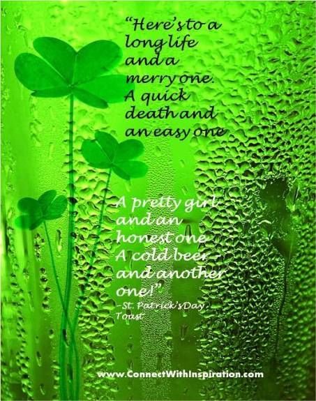 1000 images about st patrick 39 s day inspirational on