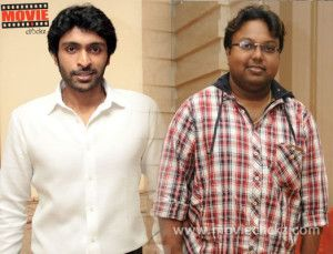 Imman joins Vikram Prabhu for the fifth time