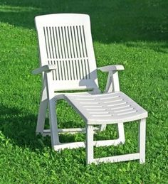Entretenir vos meubles de jardin