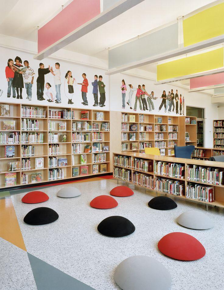 KI Interior Design Library