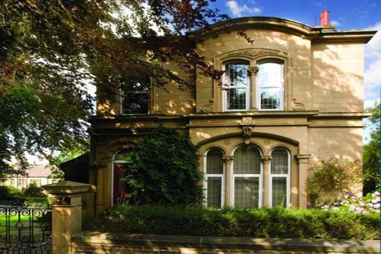 Alexandra House - Spa Days in Yorkshire