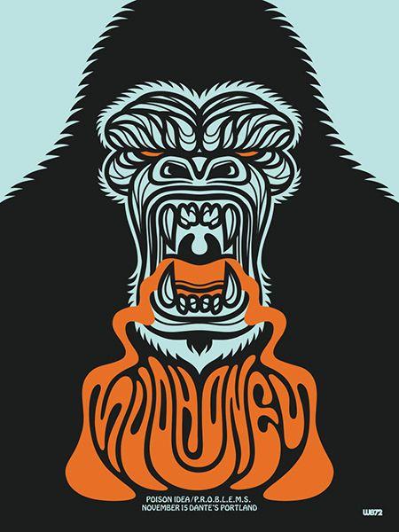 Mudhoney - Weird Beard 72 - 2014 ----