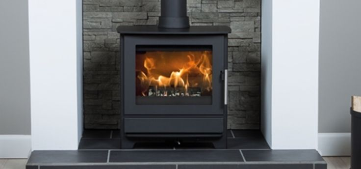 Image result for multi fuel stove fireplace ideas