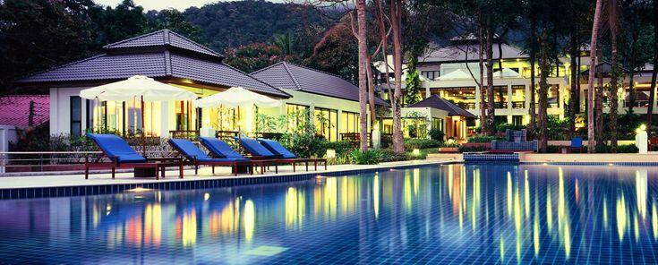Koh Chang Hotel