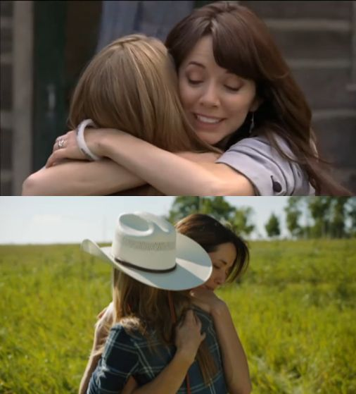 162 best images about Heartland on Pinterest | Seasons ...