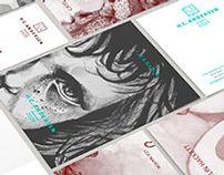 Visual Identity - Hans Christian Andersen 2020