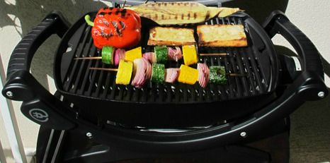 Top 10 Best Outdoor Electric Grills That You Can Use In 2017