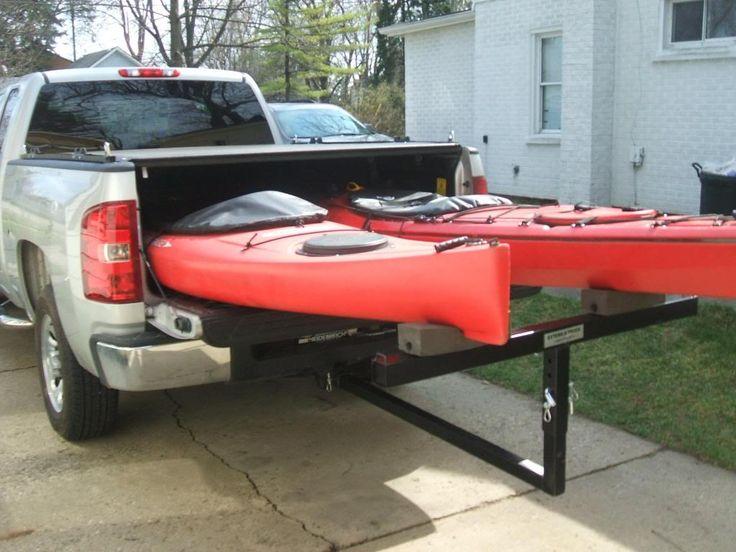 Malone Kayak Carrier Rooftop Transport Kit Download Boat